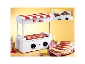 Nostalgia Electrics™ HDR-565 Vintage Collection™ Hot Dog Roller