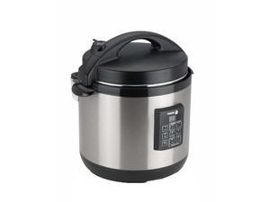 Fagor Stainless-Steel 3-in-1 6-Quart Multi-Cooker