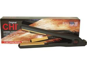 Ceramic Flat Iron GF1001 by CHI for Unisex - 1 inch Flat Iron