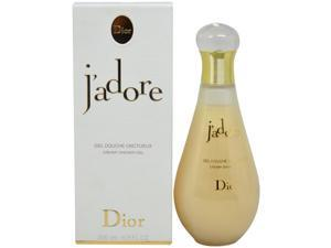Christian Dior - J'Adore Creamy Shower Gel 200ml/6.8oz