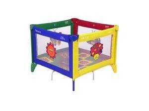 Graco Pack 'n Play TotBloc Playard (Bug Quilt)
