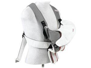BABYBJÖRN Baby Air Carrier (Gray)