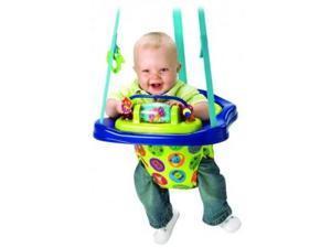 Evenflo Jump & Go Baby Exerciser (ABC 1-2-3)