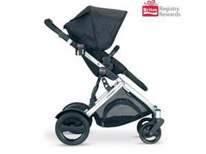 Britax B-READY Stroller 2012 (Black)