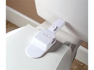 KidCo Adhesive Toilet Lock (S384)