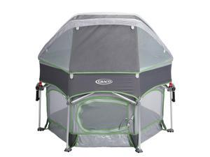 Graco Pack N Play Playard Sport (Parkside)