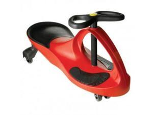 PlaSmart PlasmaCar RideOn Toy (Red)