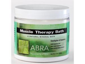 Muscle Therapy Bath - Abra Therapeutics - 1 lbs - Powder