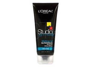 L'Oreal Studio Line Melting Gel, Light Headed, Strong Hold, 6.8 oz.
