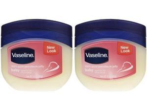 Vaseline 100% Pure Petroleum Jelly Baby