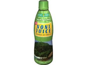 Nature's Bounty Noni Juice, 16 Ounce (Pack of 2)