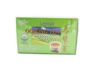 Organic Oolong Tea 100 Bags