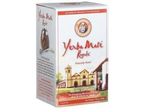 Wisdom of the Ancients YerbaMat? Royale, Loose Tea, 7.06-Ounce Boxes (Pack of 3)