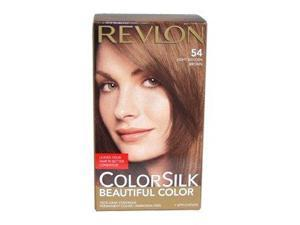 Revlon ColorSilk Beautiful Color 54 Light Golden Brown