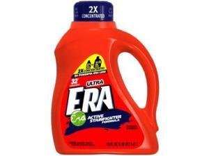 Procter & Gamble 12889 Era Regular 32 Load Liquid Laundry Detergent