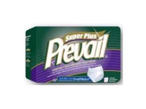 Prevail® Protective Underwear - Extra and Super Plus Absorbency