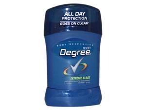 Extreme Blast Antiperspirant and Deodorant by Degree, 1.7 Ounce