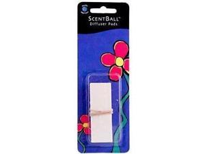 Scent Ball Refill Pads - 5 - Pad