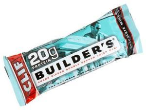 Clif Bar, Builder's Bars, Chocolate Mint
