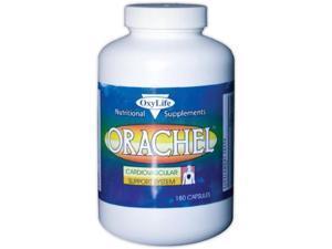 Oxylife Orachel-Cardio 180 Capsules