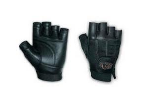 Valeo Ocelot w/ Wrist Wraps Lifting Glove-Small