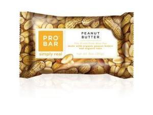 ProBar Peanut Butter Bar (12x3oz)