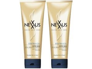 Nexxus Exxtra Gel Style Creation Sculptor, 8.5 oz.