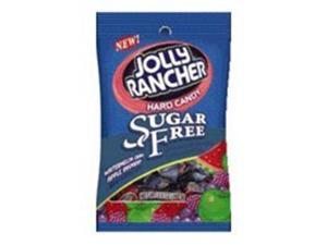 JOLLY RANCHER S/F PEG BAG ASST