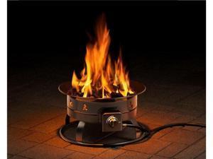 Heininger FireBowl Propane 58,000 BTU Portable Fire Pit