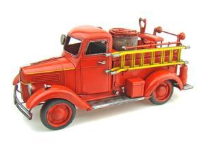 Decoration - Fire Truck