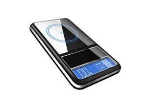 Digital Pocket Scale with Touch Screen