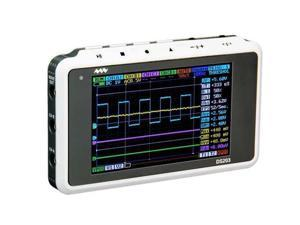 ARM DSO203 Nano V2/Quad Pocket Digital Oscilloscope