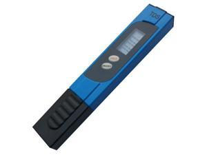 HM Handheld Digital TDS-EZ Meter PPM Tester for Water Quality Tester Filter Purity