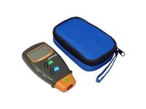 LCD Digital Laser Photo Non-Contact Tachometer