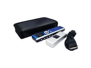 Wireless Presentation Remote Powerpoint Presenter with Mouse Function Laser Pointer - Wireless-Presentation