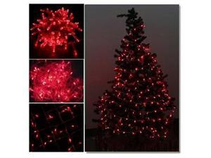 10M 100 LED Connectable Christmas X`mas Party String Fairy Light