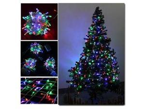 10M 100 LED Connectable Fairy String Light for Christmas/ X`mas, Party, Room, Garden, Home