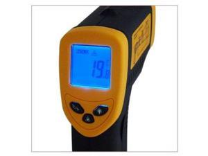 Non-Contact IR Infrared Digital Thermometer Point with Laser Support -50 to 380 centi-degree
