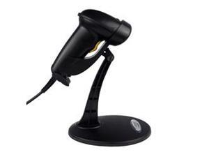 USB Automatic Barcode Scanner Scanning Barcode Bar-code Reader with Hands Free Adjustable Stand