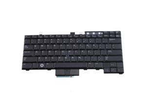 Laptop Notebook Keyboard for Dell Latitude E5400 E5500 E6400 E6500 Notebook Dell Precision M2400 M4400 Notebook with pointer ...