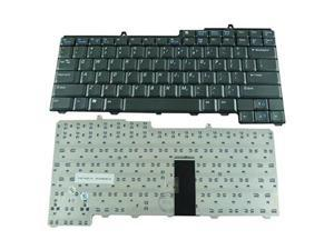 Laptop Notebook Keyboard for Dell Inspiron: 630M, 640M, 1501, 6400, 9400, NC929, E1405, E1705,  E1505 Laptop nc929 Keyboard