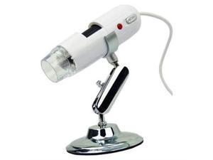 200X High-Definition Scientific Digital LED Microscope USB Video Connection to Computers/Laptops/Notebooks