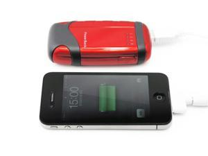 Solocar mobile Power bank for Cell Phones/ Smart Phones, Tablets, iPad, Kindle Fire, Kindle, MP3/MP4 Player, PSP - 5200 mAH