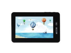 "AGPtek 7"" WiFi Android 4.0 Capacitive Touchscreen Tablet PC - 1.2GHz, 512MB DDR3, 4GB, G-sensor, 1080p, HDMI"
