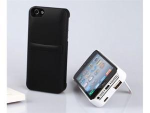 3200mah Portable External Battery Charger Backup Case for iPhone5