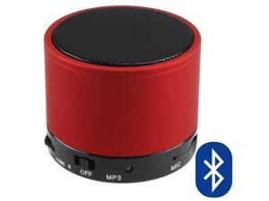 Beat Box Mini Bluetooth Hands-Free Portable Speaker