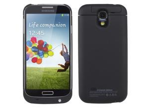 3200mAh Power Bank Externa Backupl Battery Case for Samsung Galaxy S4 SIV i9500 (Black)