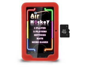 """AGPtek 7"""" -inch WiFi Capacitive Full Touch Screen Android 4.0 Kids Tablet Child Tablet Children Tablet w/ Protect Case+8GB ..."""
