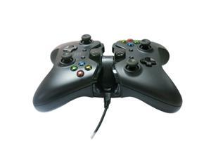 Dual Charging Dock Charger Charge Base for Xbox One Controller Black