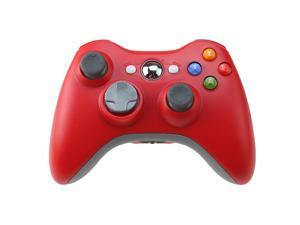 Wireless Remote Game Joypad Controller for Xbox 360 Xbox360 - Red